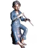 รูปปั้นผู้ชายSBF2-020