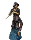 รูปปั้นผู้ชายSBF2-022