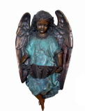 รูปปั้นผู้หญิง SBF2-029