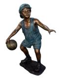 รูปปั้นผู้ชาย SBF3-010