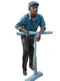 รูปปั้นผู้ชาย  SBF3-022