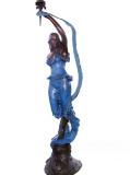 รูปปั้นผู้หญิง SBF3-031 (V)