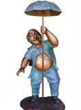 รูปปั้นผู้ชาย SBF3-049