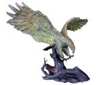 รูปปั้นนกอินทรี  Animal / SBA1-009