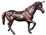 รูปปั้นม้า  Animal / SBA1-023