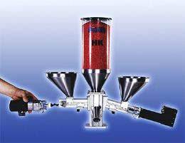ระบบลำเลียงวัสดุ(Material handling System)