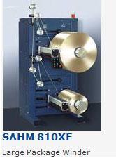 เครื่องSAHM CARBON FIBER WINDERS-SAHM 810XE