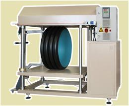 เครื่องทดสอบคุณสมบัติ Ring Stiffness Tester Model 1663