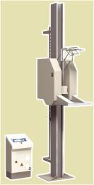 เครื่อง Drop Test Equipment for Packagings