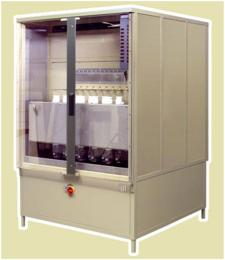 เครื่อง Chemical Test Unit Model 1599