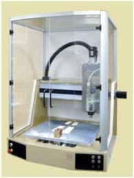 เครื่อง CNC Milling Machine Model 1643