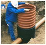 ผลิตภัณฑ์ Water / Drainage