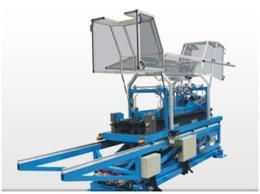 เครื่องผลิตท่อลูกฟูก(UC 125)