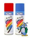 สีสเปรย์ KOBE
