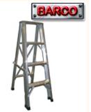 บันไดอลูมิเนียม BARCO