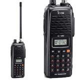 วิทยุสมัครเล่นมือถือ ICOM IC-V82T