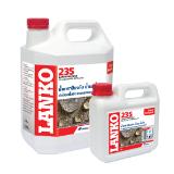 น้ำยาทาป้องกันน้ำและน้ำมัน 235 LANKOPROTEC