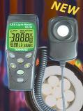 เครื่องวัดแสง รุ่น TM-209