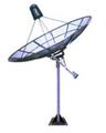 หน้าจานดาวเทียม DYNASAT 10 ฟุต EXTRA แบบมูฟ