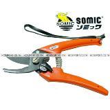 กรรไกรตัดกิ่งไม้ Somic No9725
