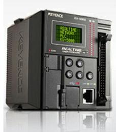 เครื่องควบคุมเชิงตรรกะ PLC รุ่น KV-5000