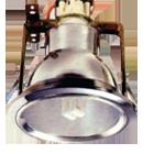 โคมไฟดาวน์ไลท์ PD 1NN/PLC