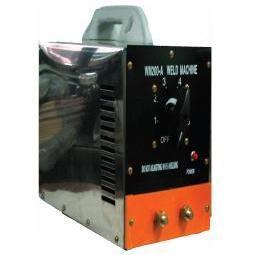 ตู้เชื่อมไฟฟ้าหูหิ้ว (สแตนเลส) CLINTON รุ่นWM-160A