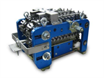 Chain and Rotary Die-Sets