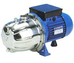 ปั๊มน้ำหัวสแตนเลส ''Forus'' JX Serise 001008