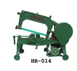 เครื่องเลื่อยเหล็ก 14นิ้ว ''HERO'' รุ่น HR-014 000456