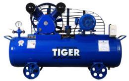 ปั๊มลม ''TIGER'' รุ่น TG-275A ขนาด 7.5 HP 000982