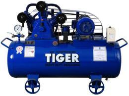ปั๊มลม ''TIGER'' รุ่น TG-35 ขนาด 5 HP 000980