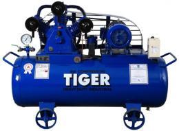 ปั๊มลม ''TIGER'' รุ่น TG-35A ขนาด 5 HP 000979