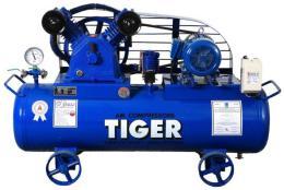 ปั๊มลม ''TIGER'' รุ่น TG-23T ขนาด 3 HP 000978