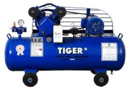 ปั๊มลม ''TIGER'' รุ่น TG-22 ขนาด 2 HP 000975