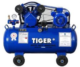 ปั๊มลม ''TIGER'' รุ่น TG-21 ขนาด 1 HP 000974