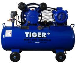 ปั๊มลม ''TIGER'' รุ่น TG-2T ขนาด 1/2 HP 000973