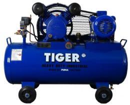 ปั๊มลม ''TIGER'' รุ่น TG-2 ขนาด 1/2 HP 000972