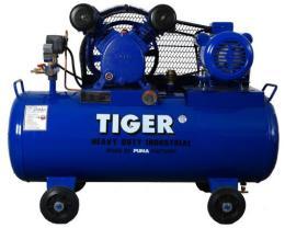 ปั๊มลม ''TIGER'' รุ่น TG-2A ขนาด 1/2 HP 000971