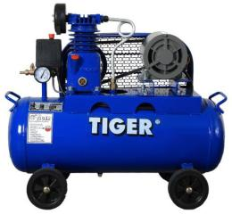 ปั๊มลม ''TIGER'' รุ่น TG-1 ขนาด 1/4 HP 000970
