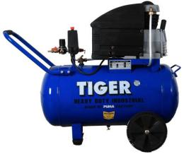 ปั๊มลมโรตารี่''TIGER''รุ่นTX-2525ขนาด2.5HP 000967