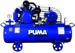 ปั๊มลม''PUMA''รุ่นTPP-10ขนาด10HP 000962