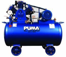 ปั๊มลม''PUMA''รุ่นPP-620ขนาด20HP 000959