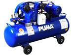 ปั๊มลม ''PUMA'' รุ่น PP-22  ขนาด 2 HP
