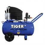 ปั๊มลมโรตารี่ ขนาด 2.5 HP 50ลิตร  รุ่น TX-2550 ''TIGER''