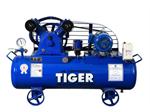 """ปั๊มลม ขนาด 3 HP 480ลิตร รุ่น TG-23T """"TIGER"""""""