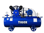 """ปั๊มลม ขนาด 7.5 HP 260 ลิตร   รุ่น TG-275A """"TIGER"""""""
