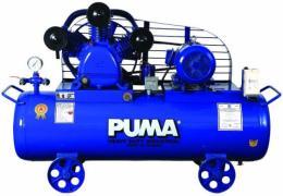 ปั๊มลม ''PUMA'' รุ่น PP-310 ขนาด 10 HP 000955