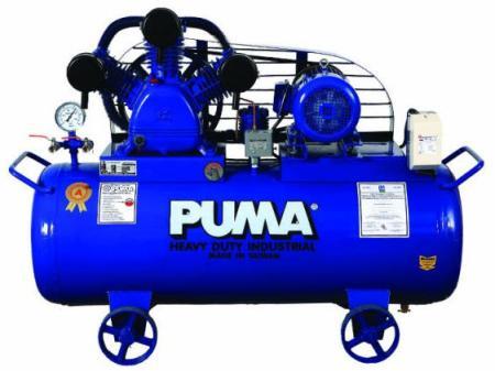ปั๊มลม ''PUMA'' รุ่น PP-35 ขนาด 5 HP 000951