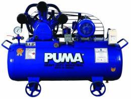 ปั๊มลม ''PUMA'' รุ่น PP-35P ขนาด 5 HP 000952